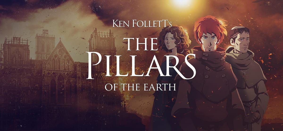 Ken Follett's The Pillars of the Earth - Season Pass