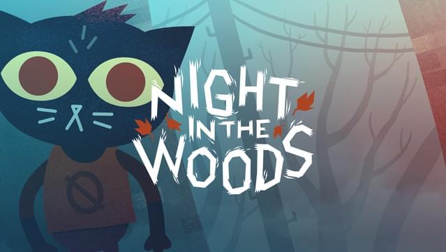 night in the woods torrent