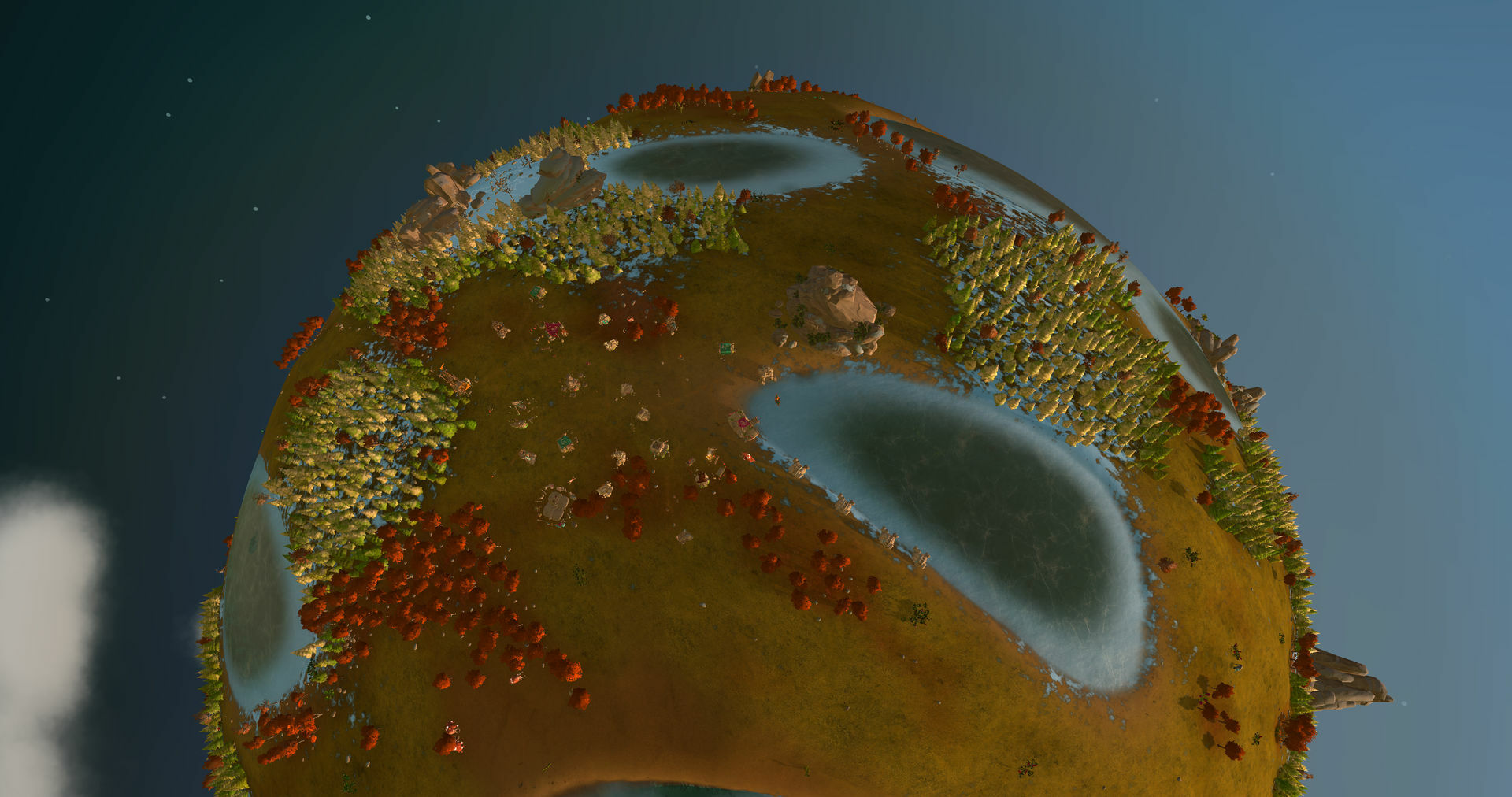 The Universim screenshot 1