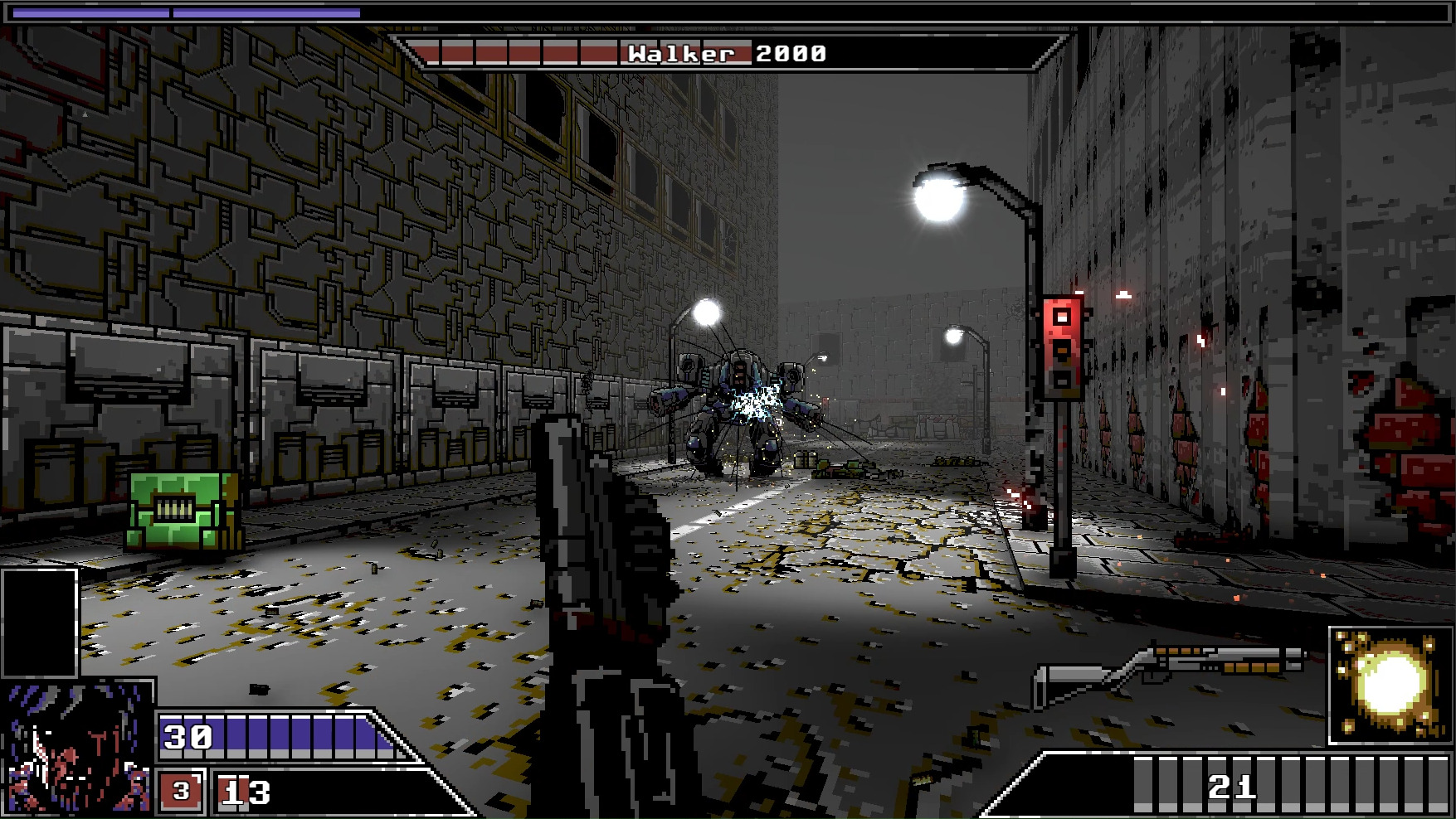Project Warlock screenshot 3