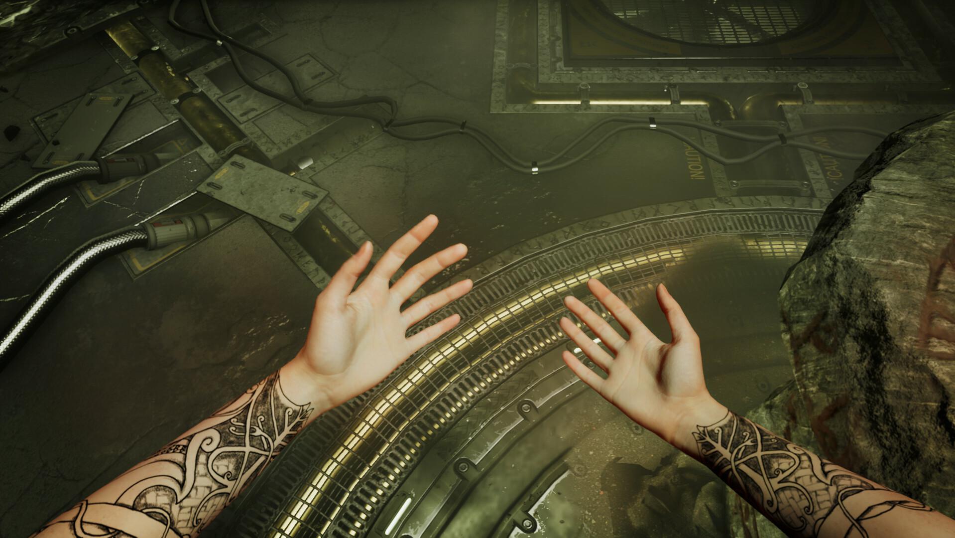 Apsulov: End of Gods screenshot 3