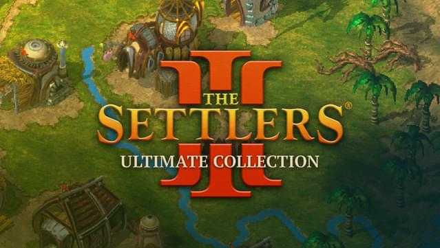 Settlers® 3: Ultimate Collection