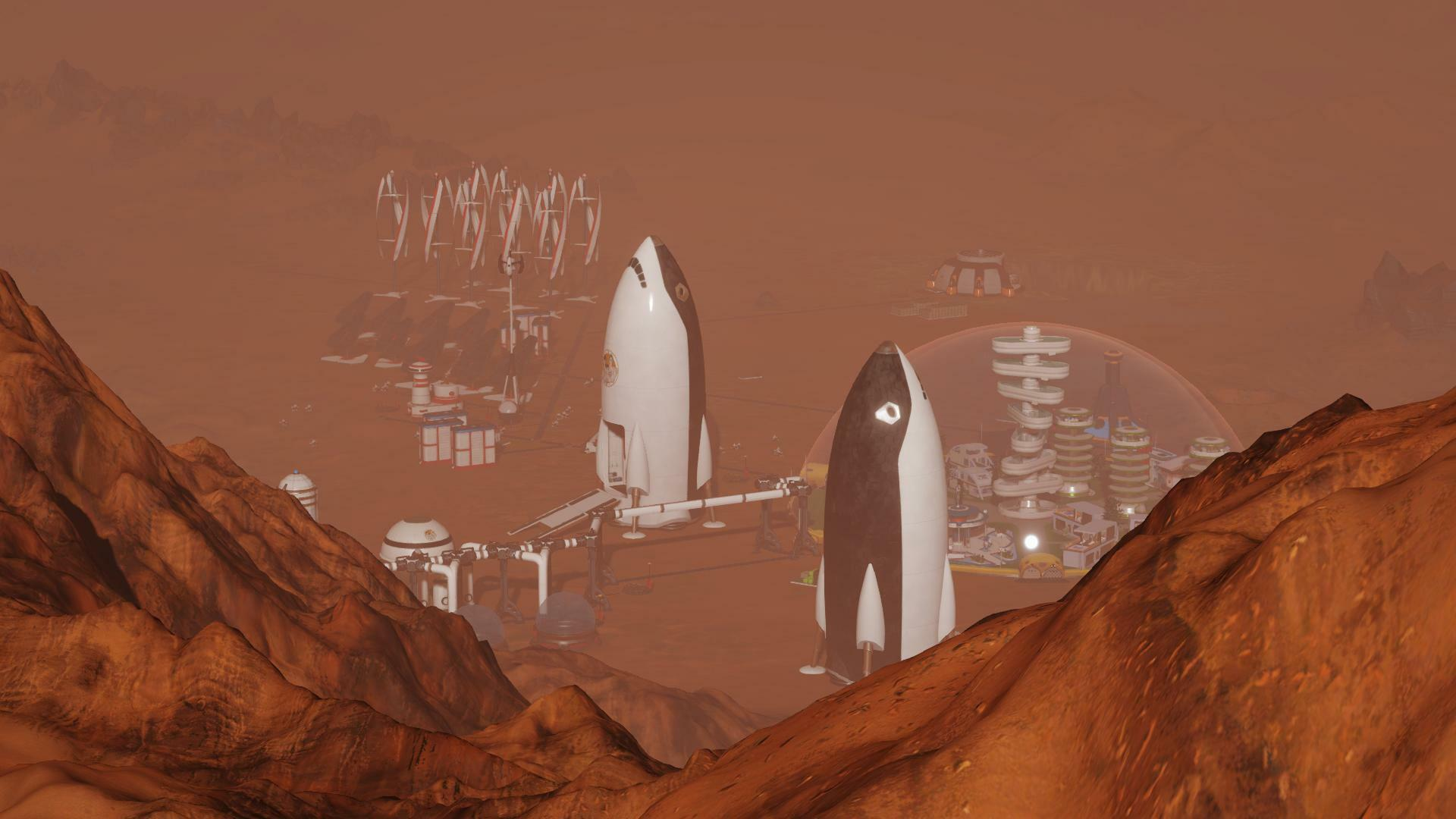 Surviving Mars - Digital Deluxe Edition screenshot 2