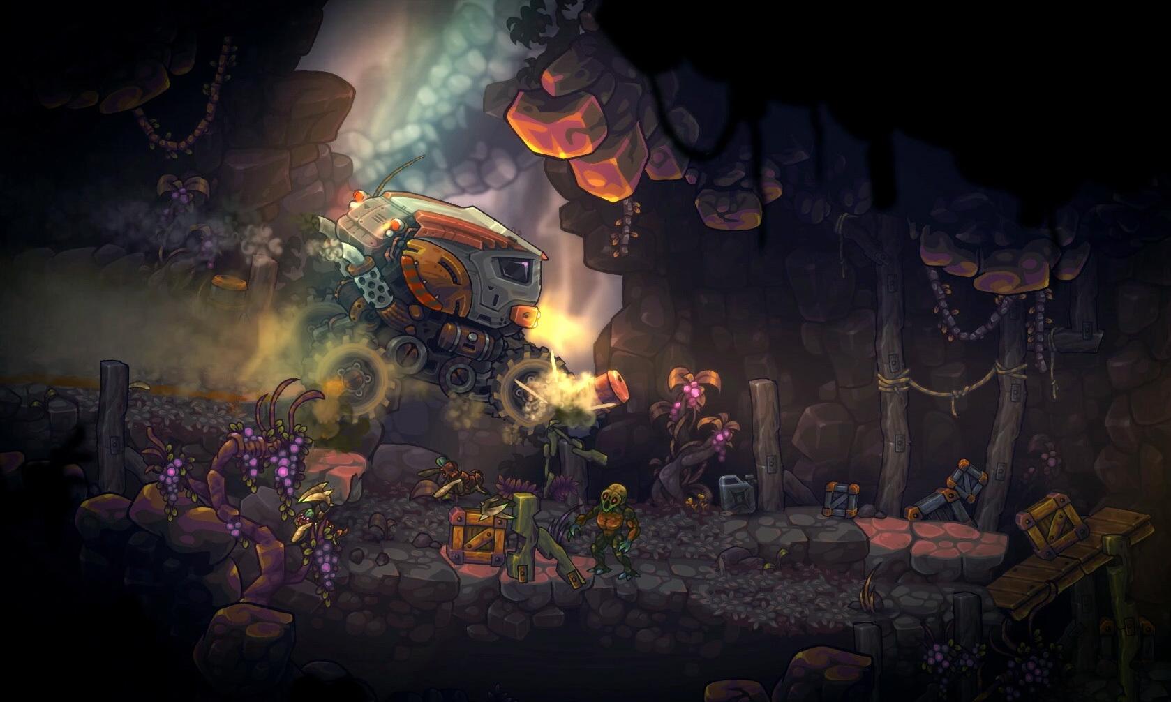 Zombotron screenshot 1