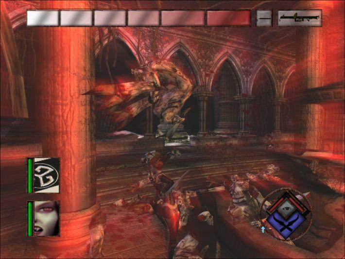 BloodRayne [2003 Rus Eng]