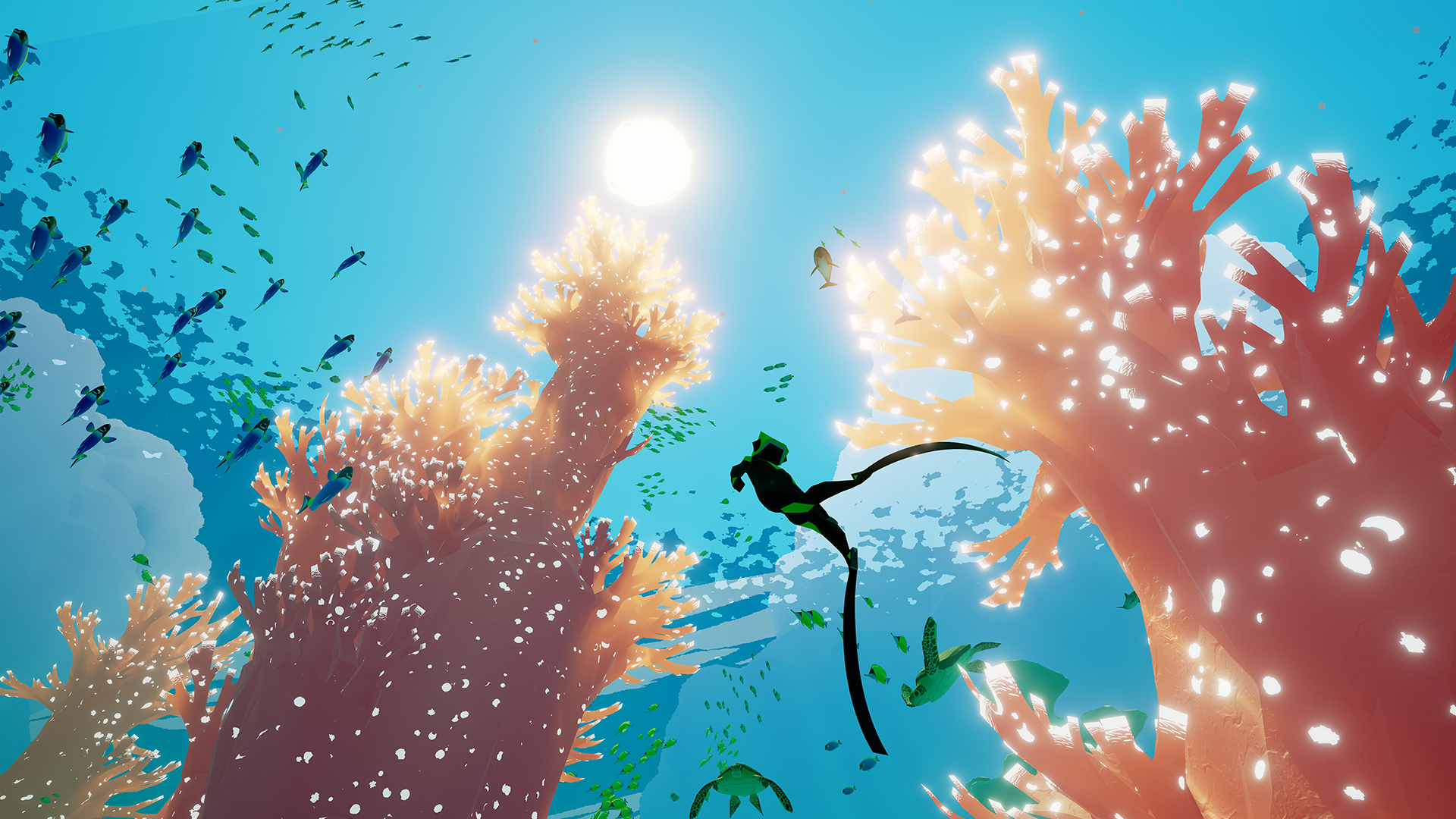 ABZU screenshot 2
