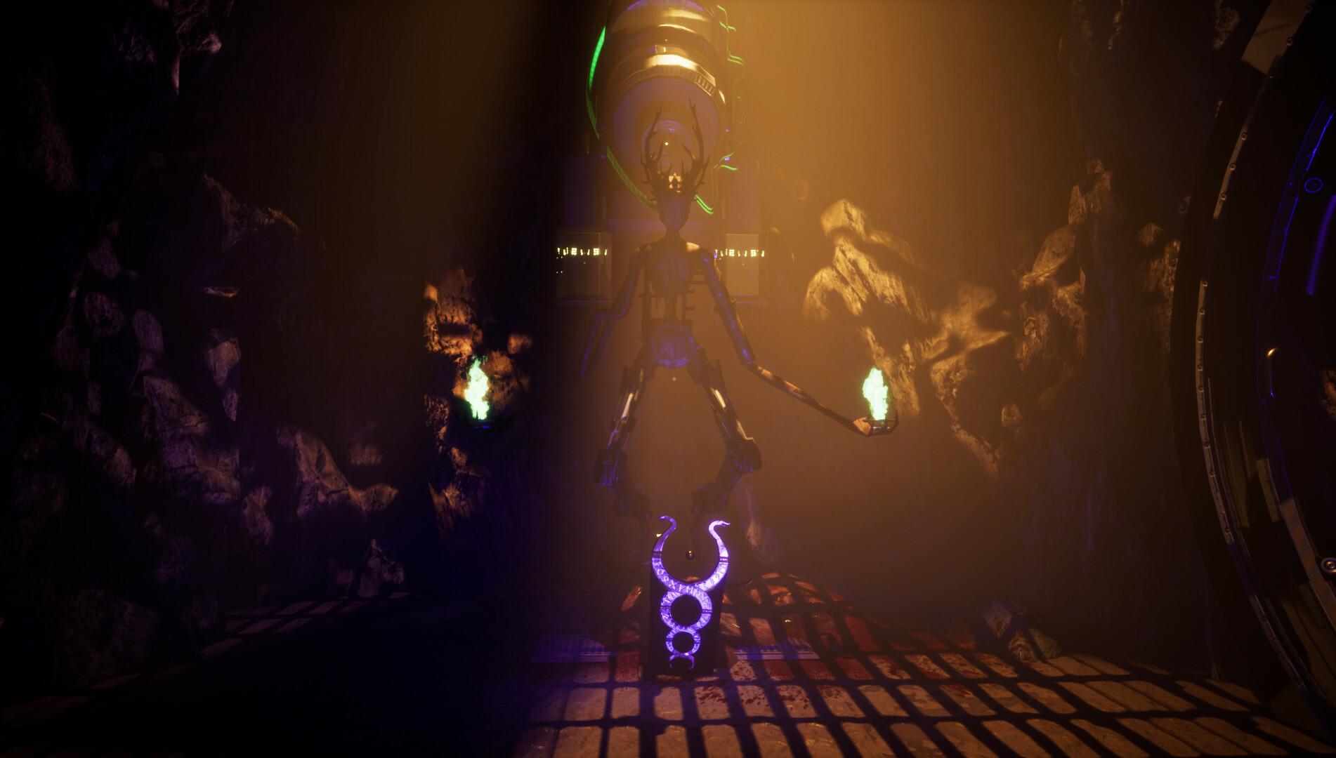 Apsulov: End of Gods screenshot 2
