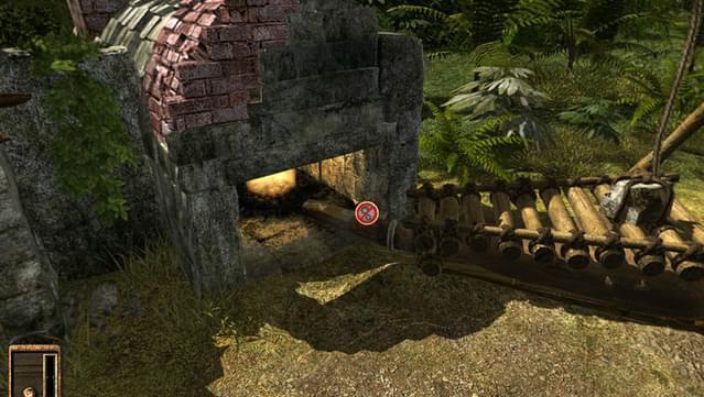 дисковый ключ к игре возвращение на таинственный остров 2