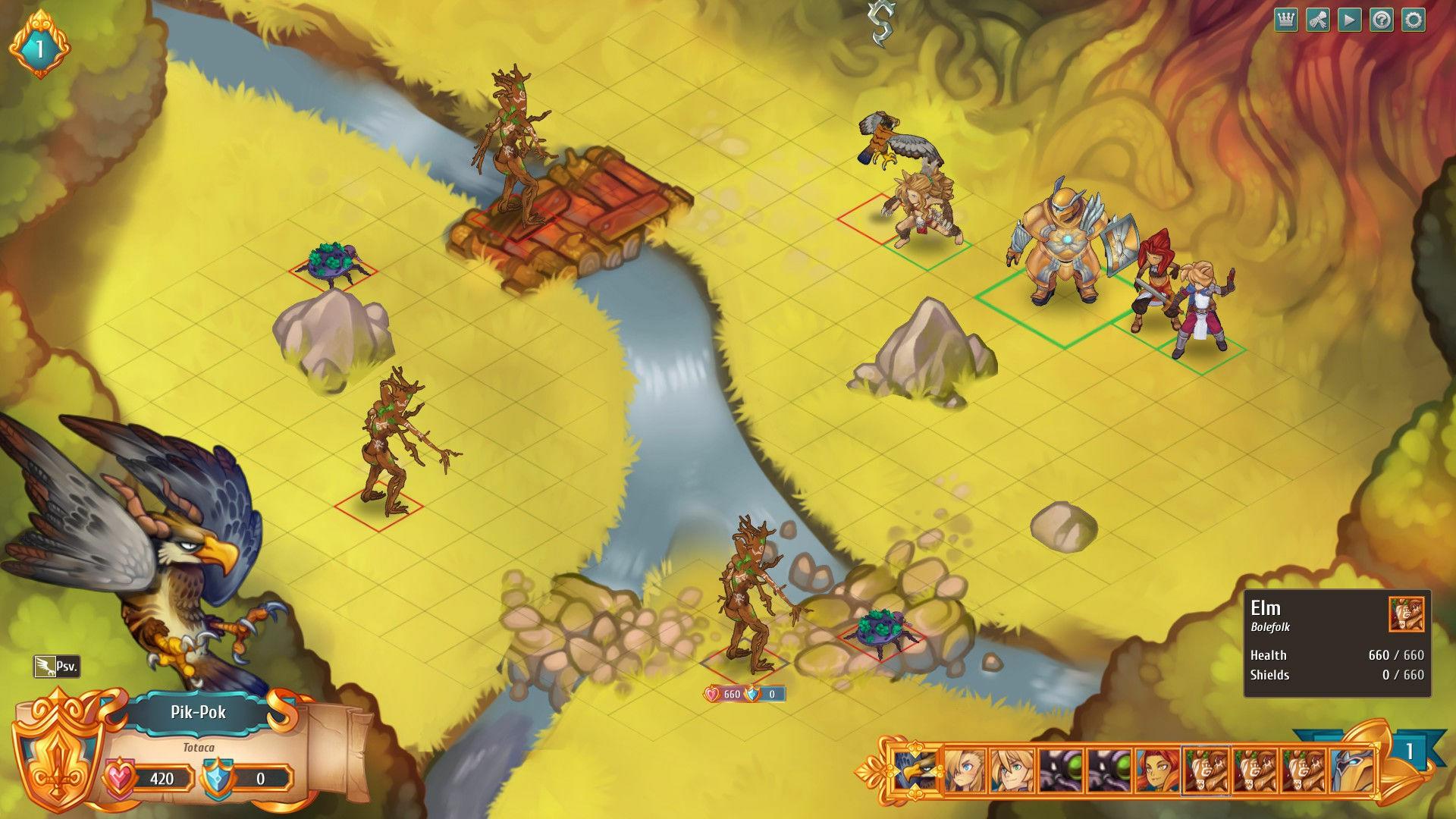 Regalia: Of Men and Monarchs screenshot 3