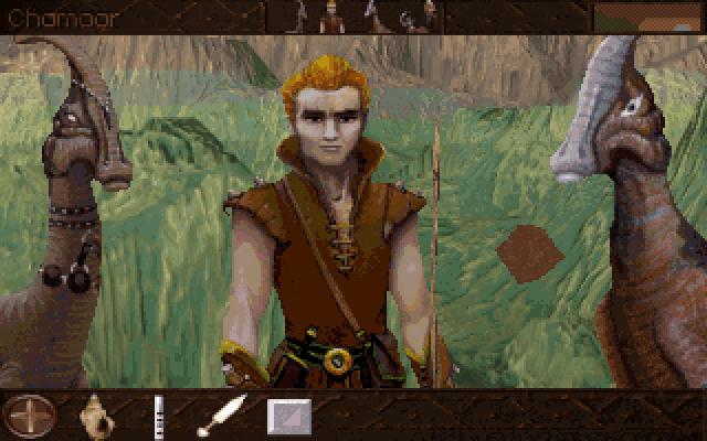 Lost Eden ScreenShot3