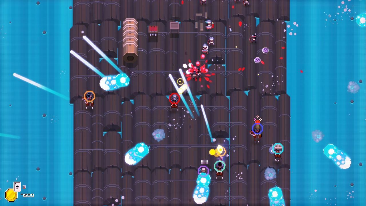 A Fistful of Gun screenshot 3