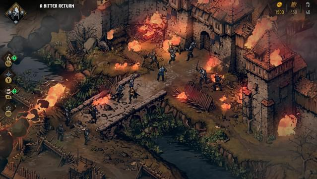 Thronebreaker: The Witcher Tales on GOG com