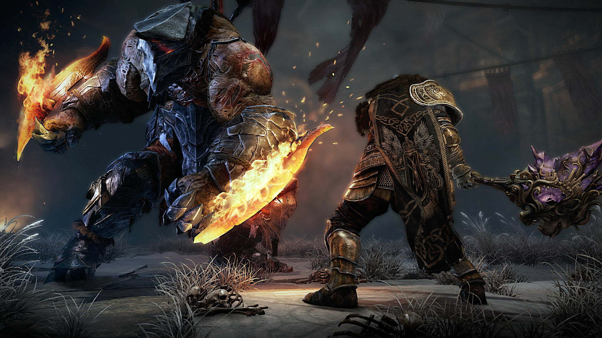 Lords of the Fallen Game of the Year Edition screenshot 2