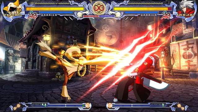 blazblue calamity trigger torrent