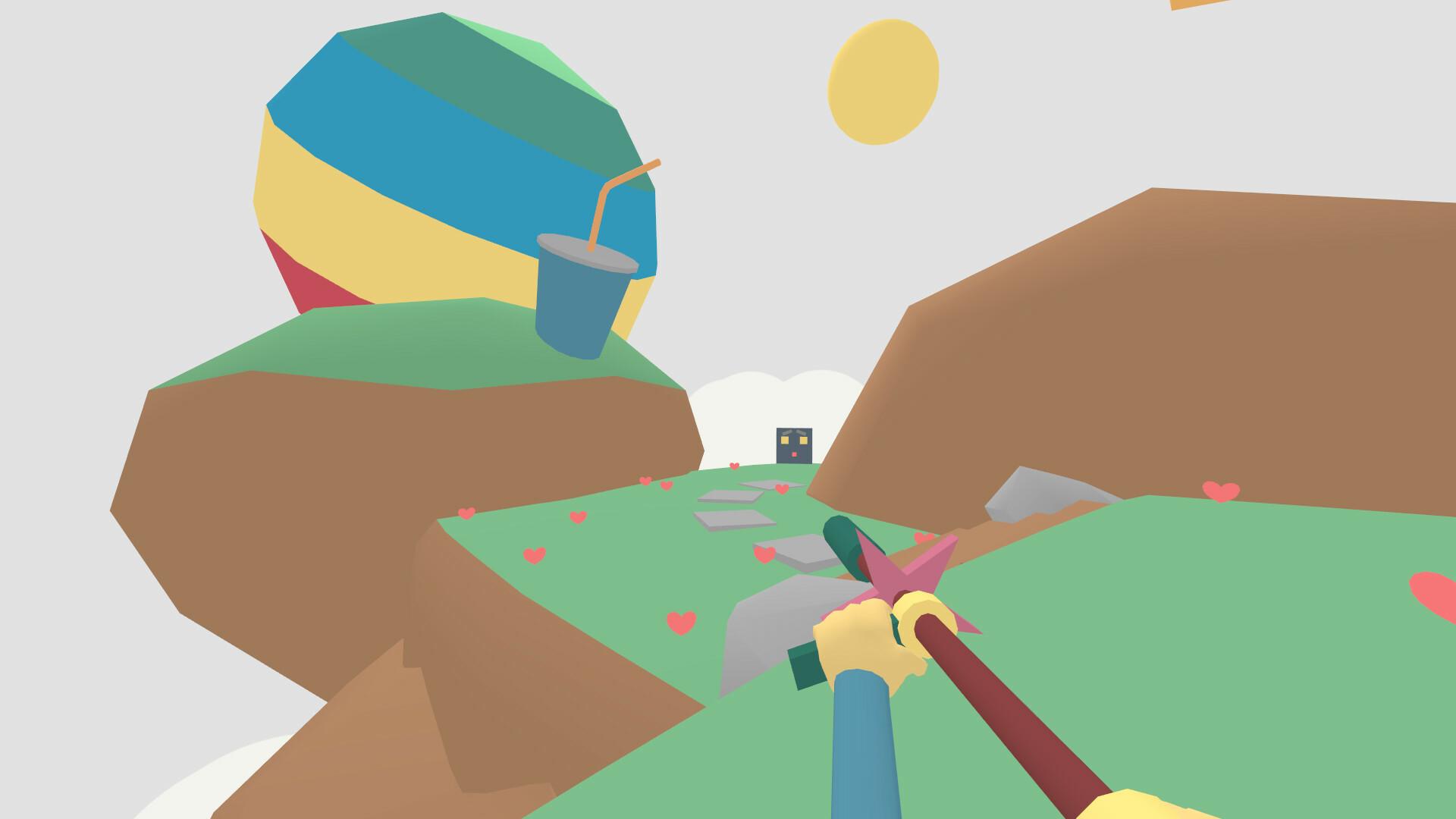 Lovely Planet screenshot 2