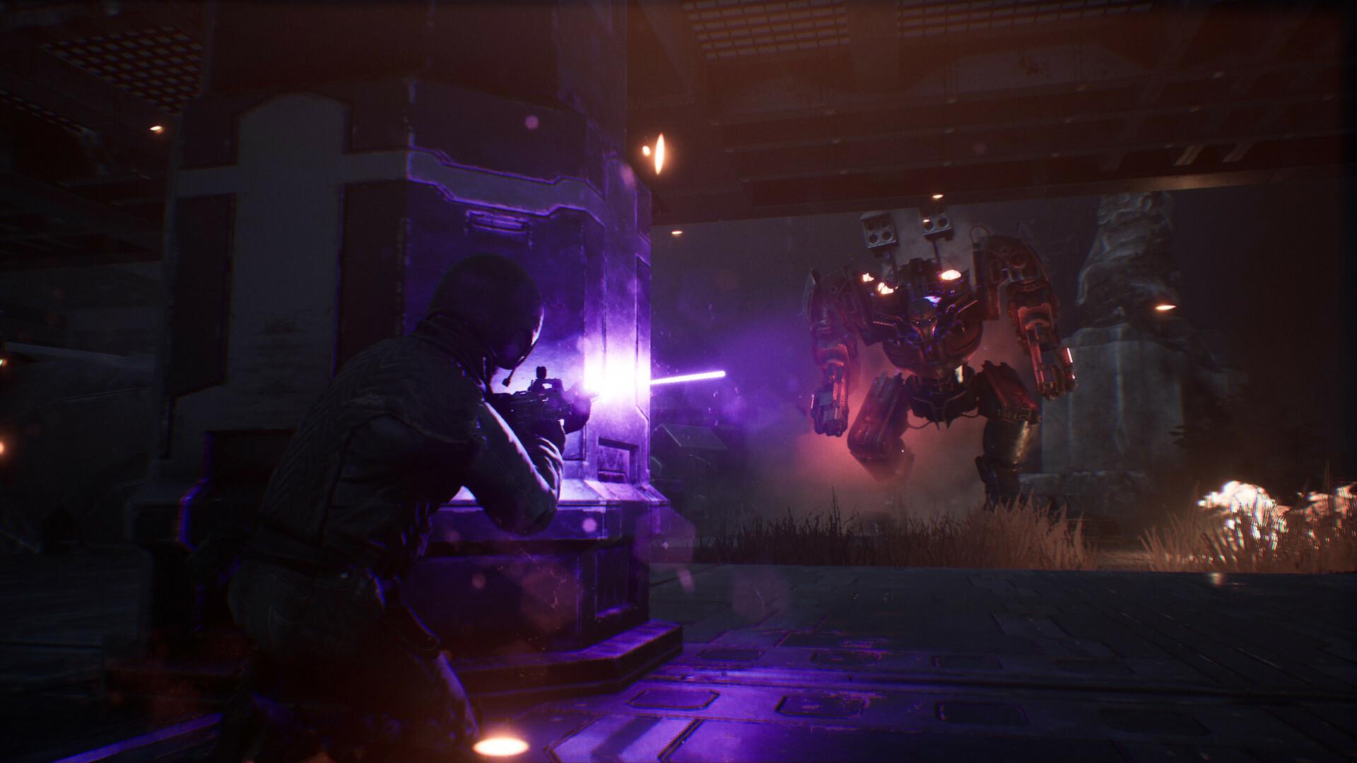 Terminator Resistance screenshot 3