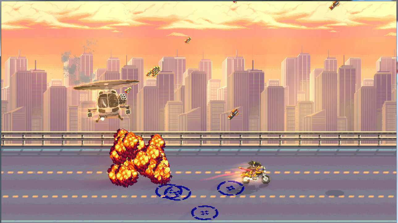 Katana Zero screenshot 3