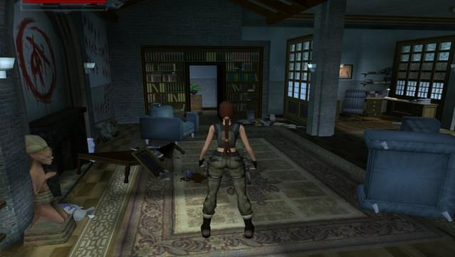 tomb raider the angel of darkness torrent