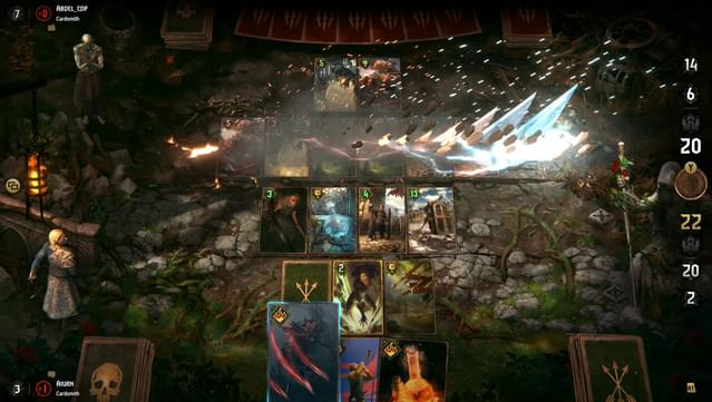 GWENT: The Witcher Card Game on GOG com