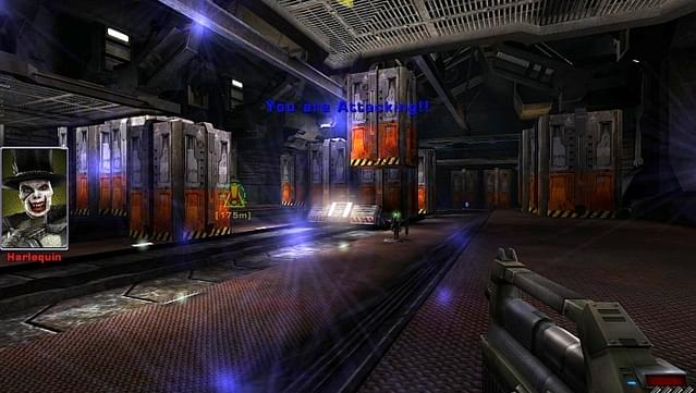 how to play unreal tournament 2004 online with friends