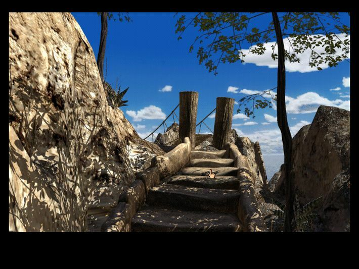 Riven: The Sequel to Myst screenshot 2