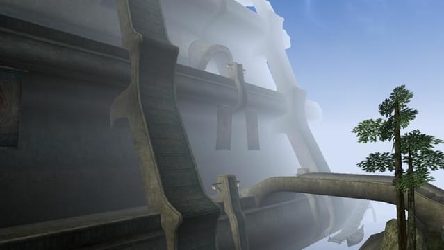 Elder Scrolls III: Morrowind GOTY Edition, The