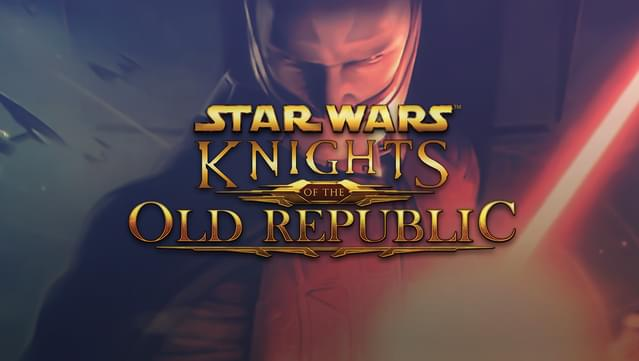 STAR WARS™: Knights of the Old Republic on GOG com