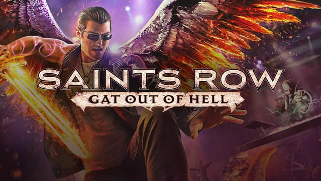 saints row gat out of hell ps4 gameplay