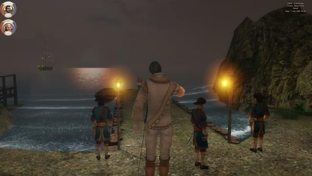 age of pirates 2 city of abandoned ships manual pdf