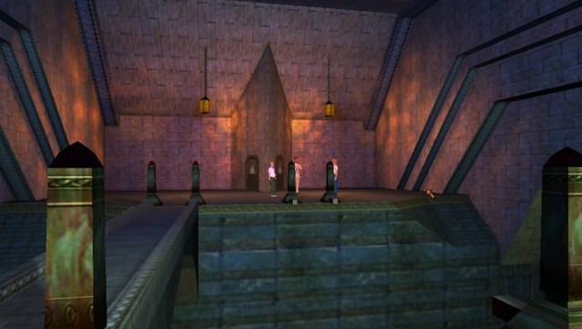 Gabriel Knight 3: Blood of the Sacred, Blood of the Damned on GOG com