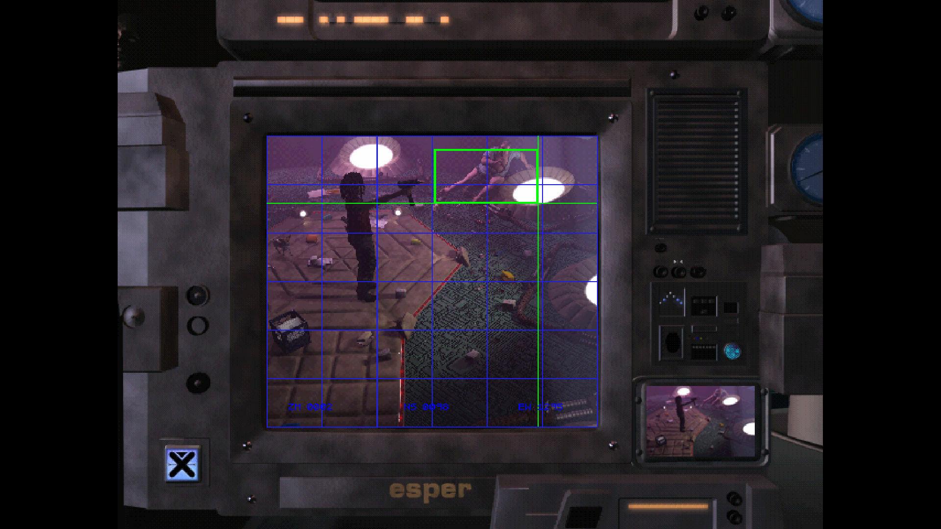 Blade Runner screenshot 3