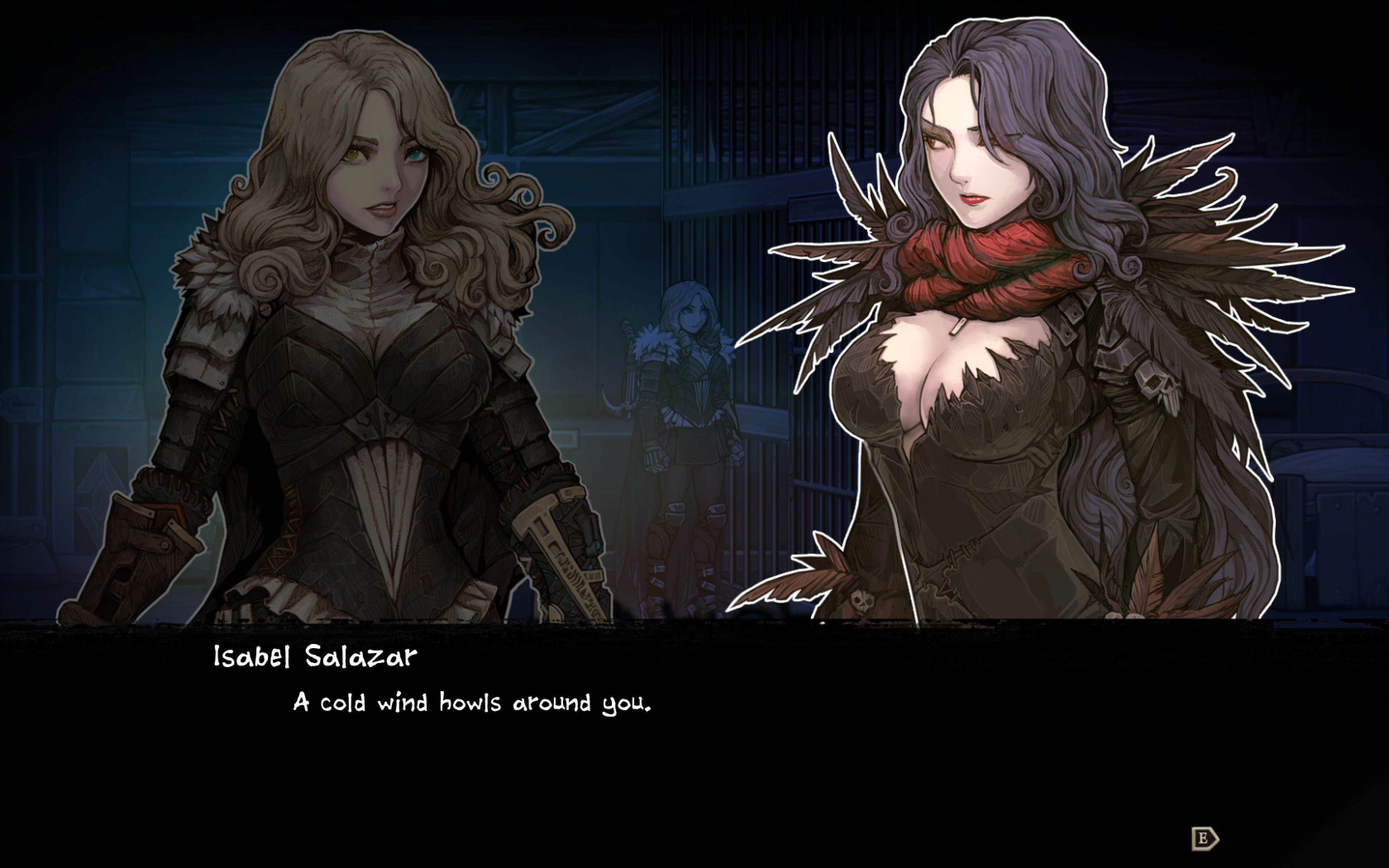 Vambrace: Cold Soul screenshot 1
