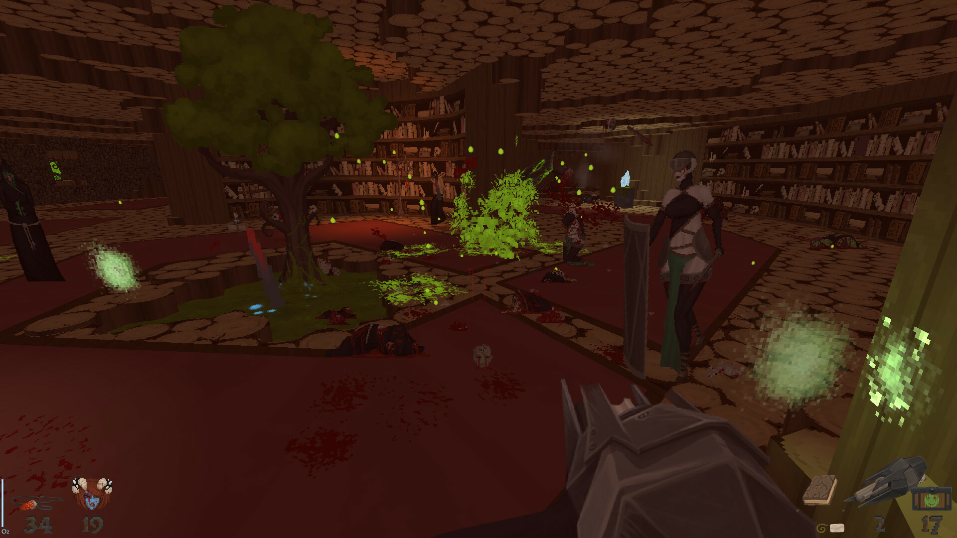 Hedon screenshot 3