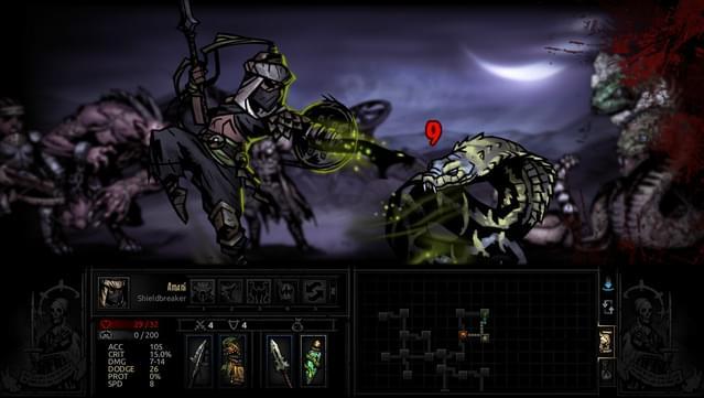 darkest dungeon gog