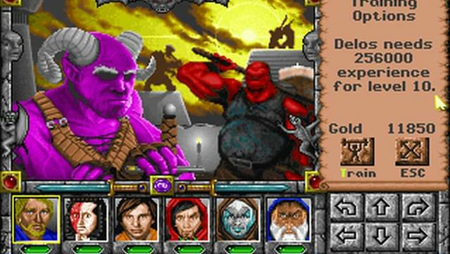 heroes of might and magic ii gold millennium edition