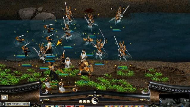 battle realms complet gratuitement