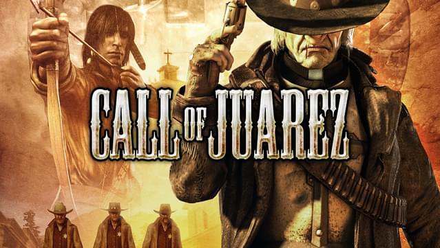 Kết quả hình ảnh cho Call of Juarez