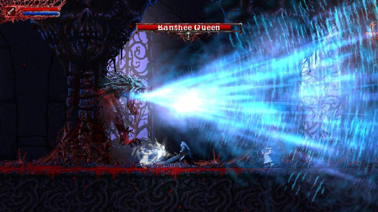 Slain: Back from Hell [GoG] [2016|Eng]