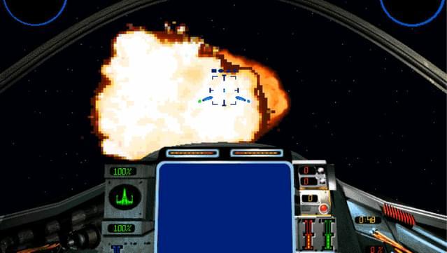 STAR WARS™: X-Wing vs  TIE Fighter