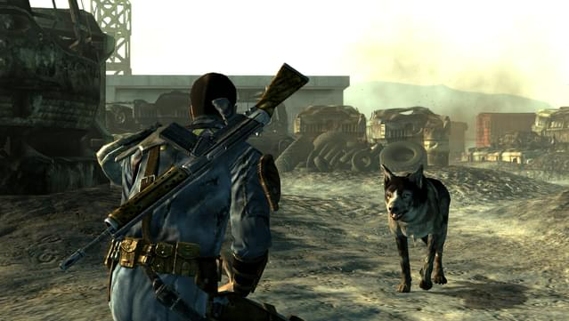 fallout 3 crack only torrent