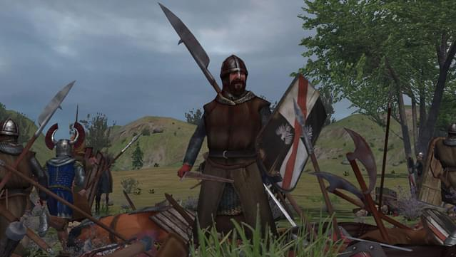 mount and blade download gog