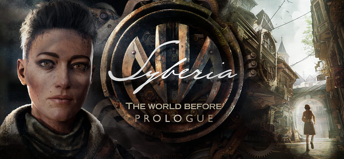 Syberia: The World Before Prologue