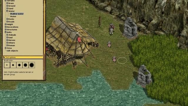 Celtic Kings: Rage of War on GOG com