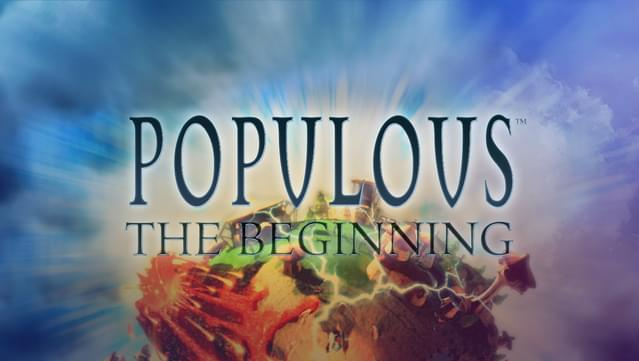 Populous™: The Beginning