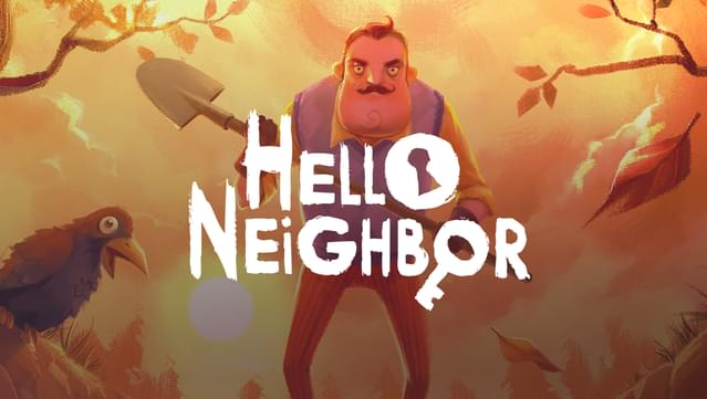 Hello Neighbor Alpha Version on GOG com