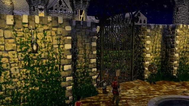 return to krondor download free