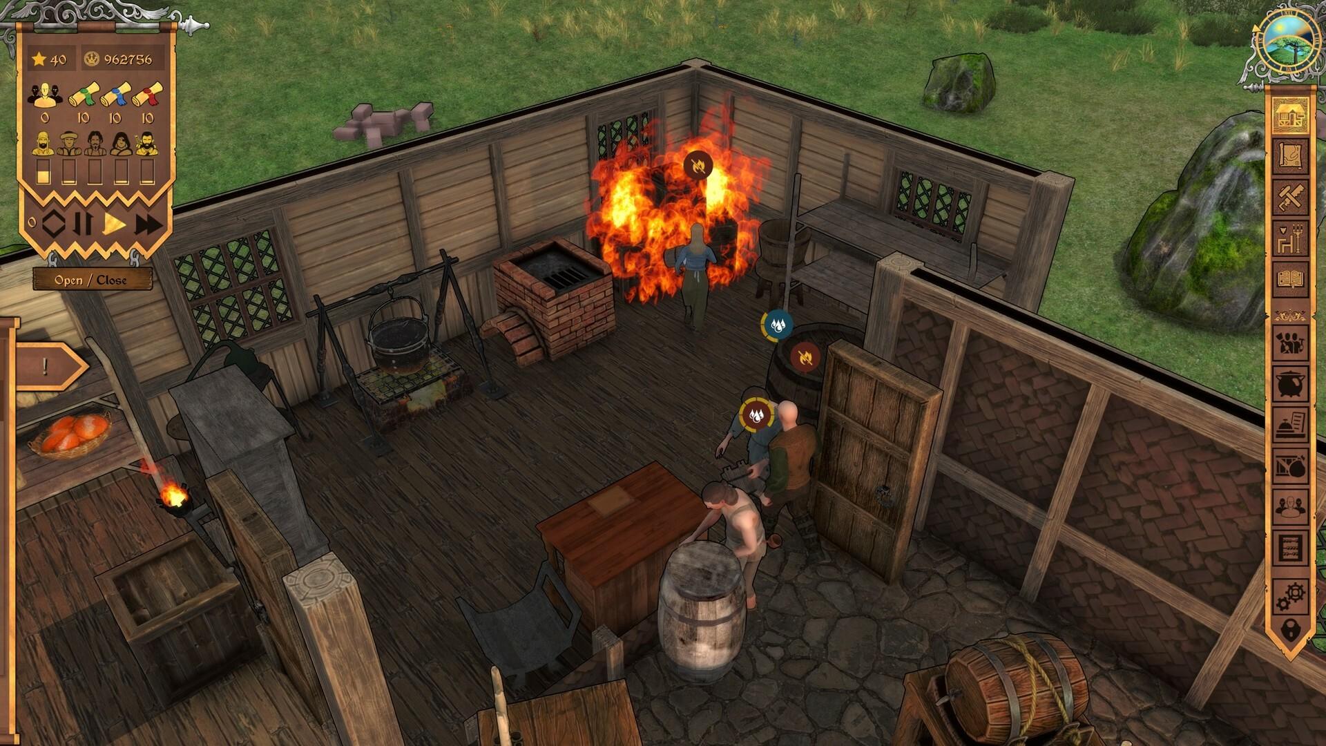 Crossroads Inn screenshot 3