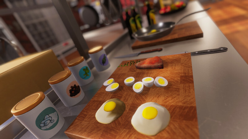 Cooking Simulator screenshot 3