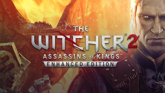 the witcher 2 assassins of kings enhanced edition pc download