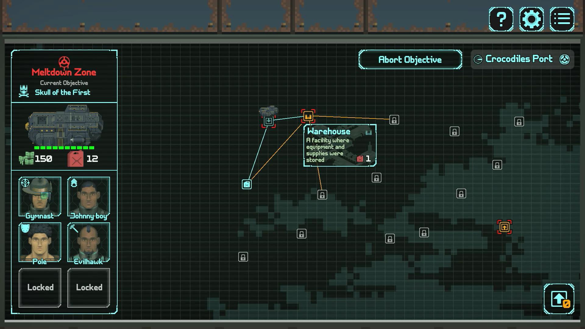 Depth of Extinction screenshot 3